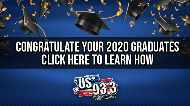 Congratulate your 2020 Graduates