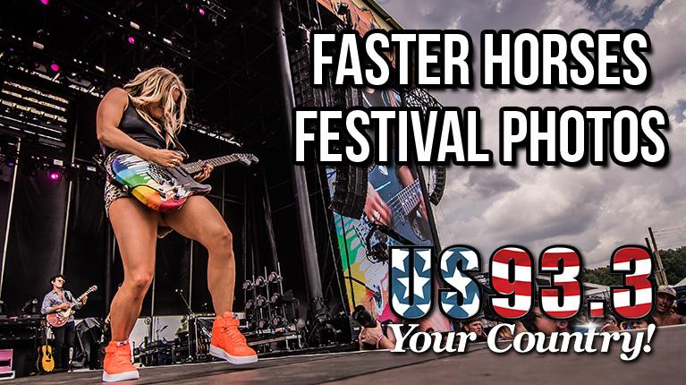 Faster Horses Festival Photos 2019