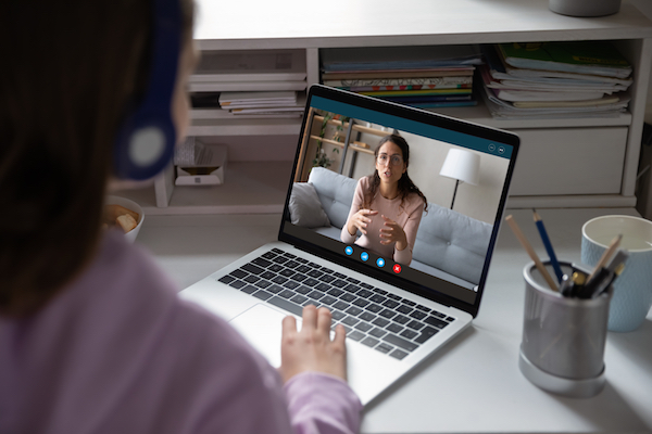 11 Good Habits Kids Gained From Remote Learning